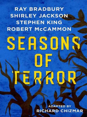 cover image of Seasons of Terror