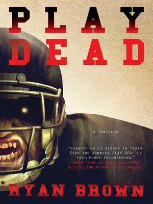 cover image of Play Dead