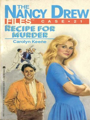 cover image of Recipe for Murder