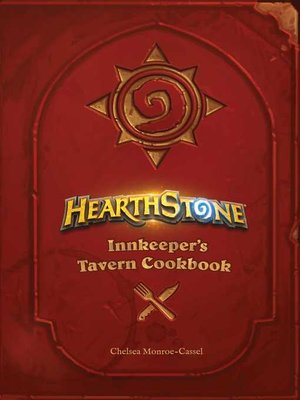 cover image of Hearthstone