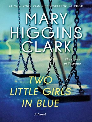 cover image of Two Little Girls in Blue