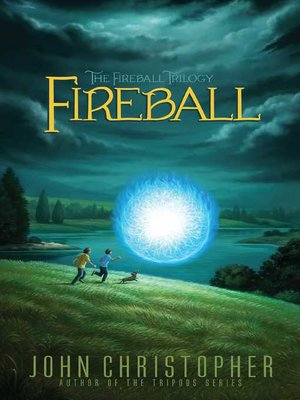 cover image of Fireball