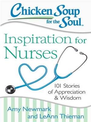 cover image of Inspiration for Nurses