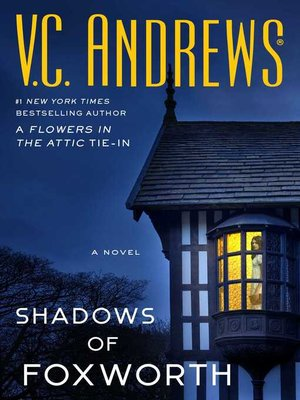 cover image of The Shadows of Foxworth