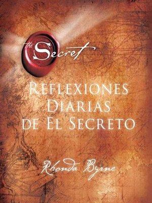cover image of Reflexiones Diarias de El Secreto