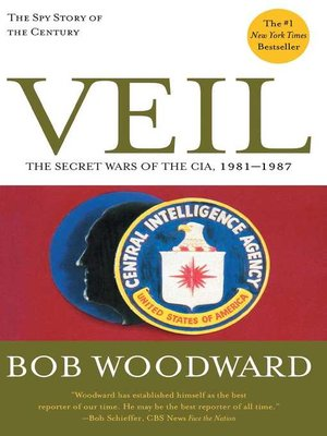 cover image of Veil