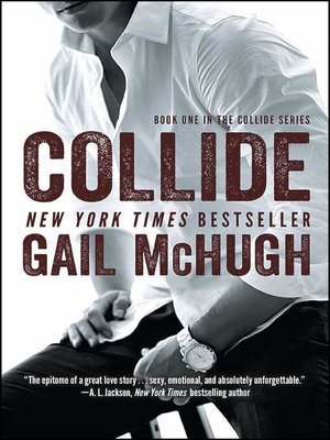 cover image of Collide