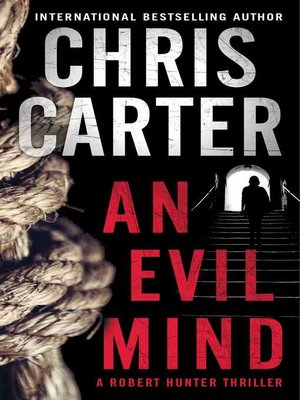 cover image of An Evil Mind