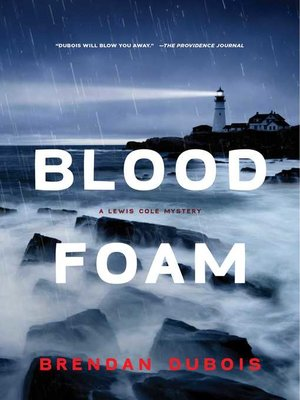 cover image of Blood Foam