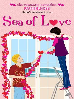 cover image of Sea of Love