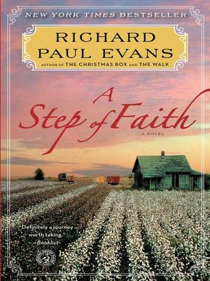 cover image of A Step of Faith