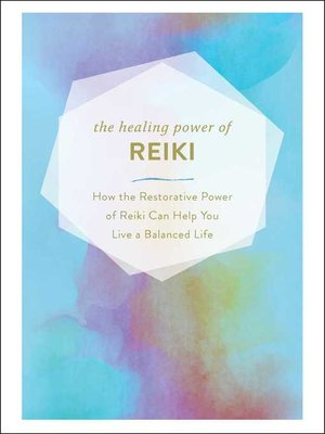 cover image of The Healing Power of Reiki