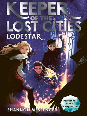 cover image of Lodestar