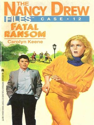 cover image of Fatal Ransom