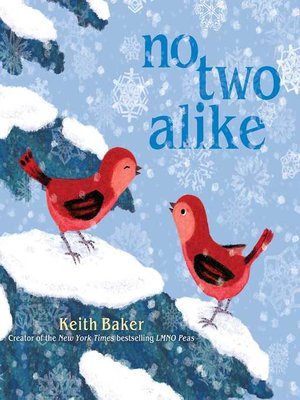 cover image of No Two Alike