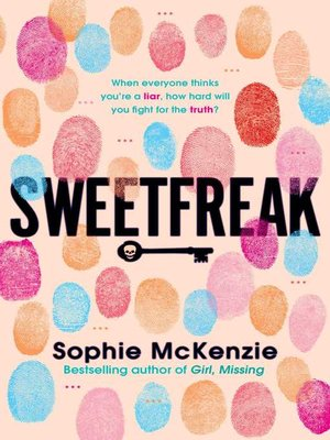 cover image of SweetFreak