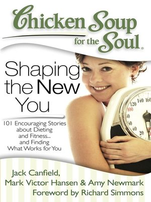 cover image of Shaping the New You