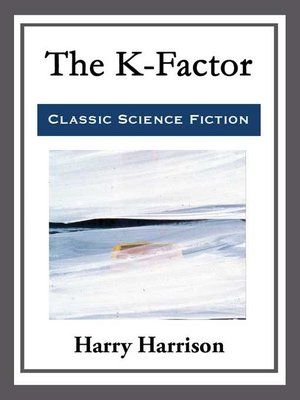 cover image of The K-Factor