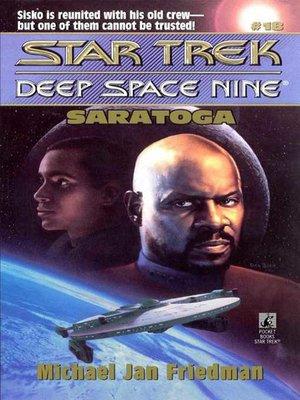 cover image of Saratoga