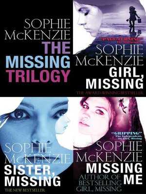 Pdf sophie girl missing mckenzie