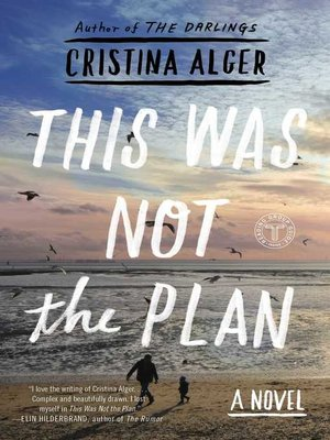 cover image of This Was Not the Plan