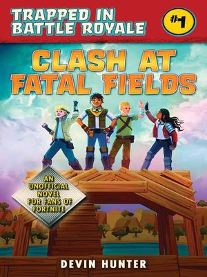cover image of Clash At Fatal Fields