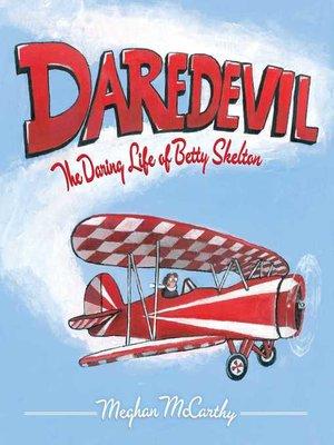 cover image of Daredevil
