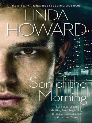 cover image of Son of the Morning