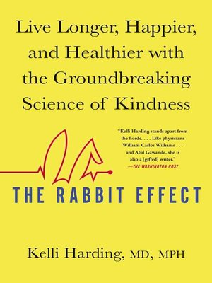cover image of The Rabbit Effect