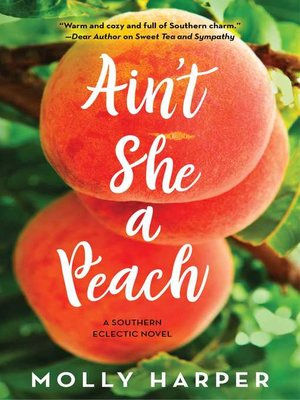 cover image of Ain't She a Peach