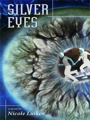 cover image of Silver Eyes