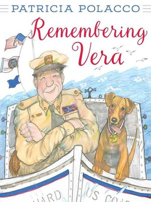 cover image of Remembering Vera
