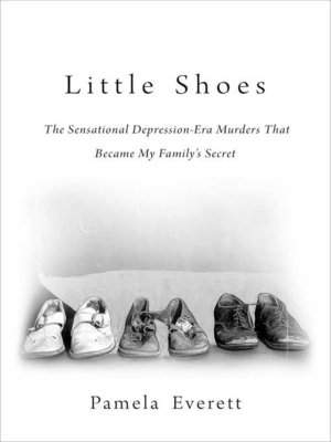 cover image of Little Shoes