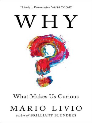 cover image of Why?