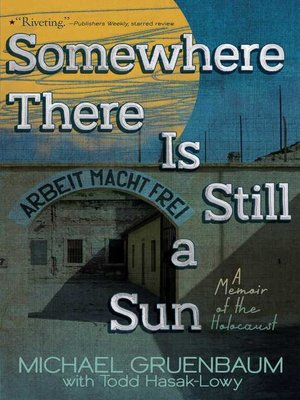 cover image of Somewhere There Is Still a Sun
