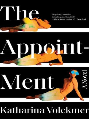 cover image of The Appointment