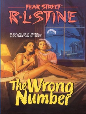cover image of The Wrong Number
