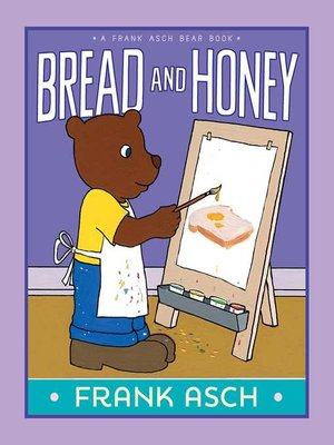 cover image of Bread and Honey