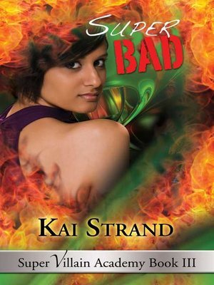 cover image of Super Bad