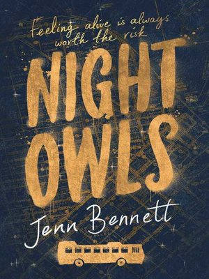 cover image of Night Owls
