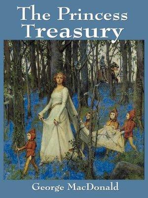 cover image of The Princess Treasury