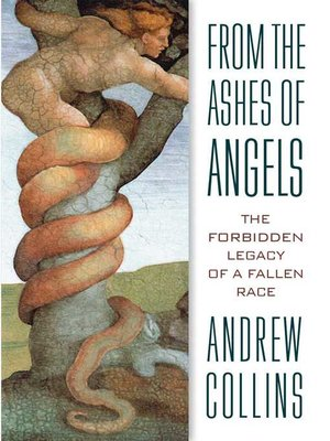 cover image of From the Ashes of Angels