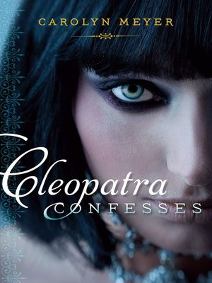 cover image of Cleopatra Confesses