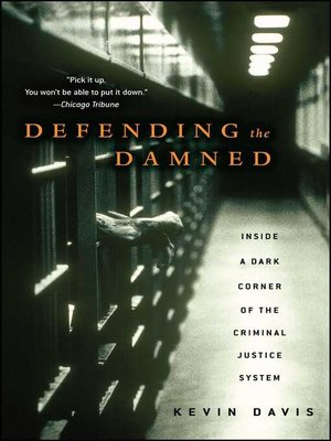 cover image of Defending the Damned