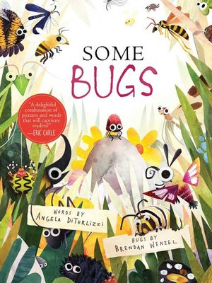 cover image of Some Bugs