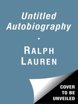 cover image of Untitled Autobiography