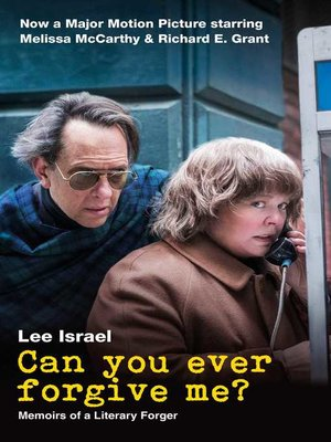 cover image of Can You Ever Forgive Me?