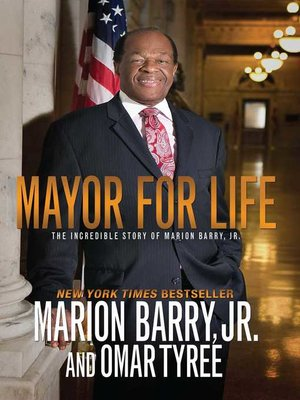 cover image of Mayor for Life