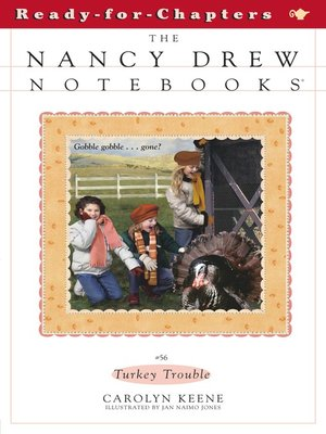 cover image of Turkey Trouble