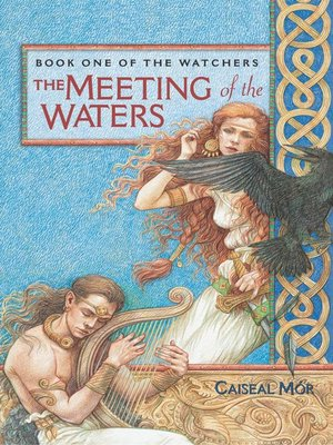 cover image of The Meeting of the Waters